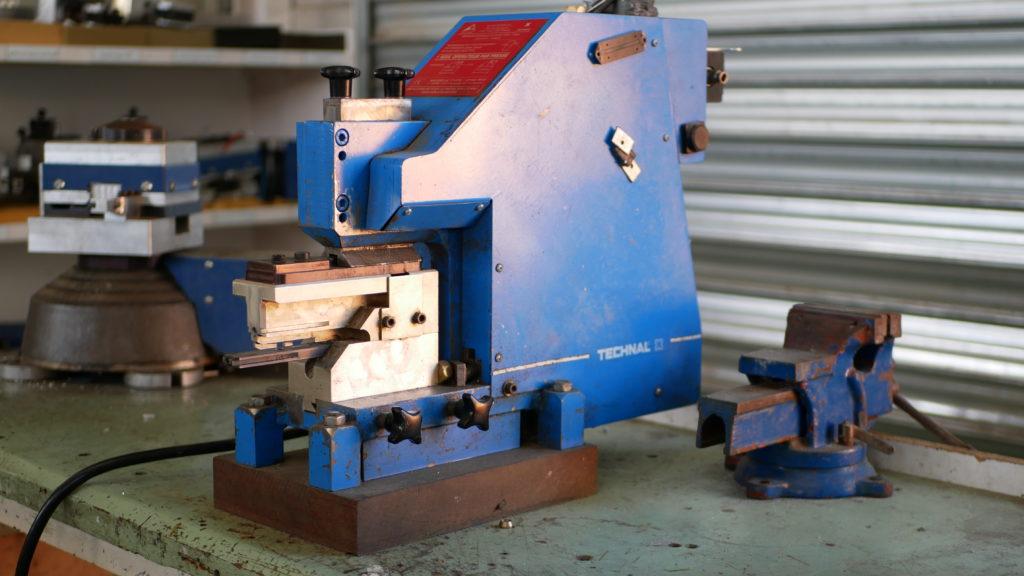 Aluminier agréé TECHNAL, ALUBOIS conçoit sur logiciel, fabrique dans son atelier de Boulieu-lès-Annonay (07).